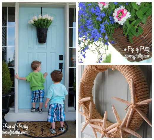 diy summer decorating ideas