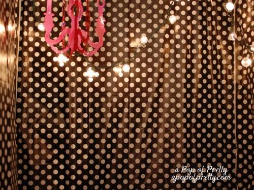 diy photo booth decor