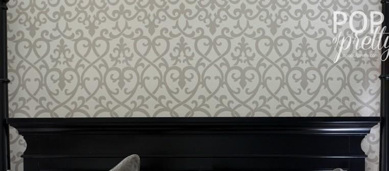 Overcoming Wallpaper Aversion Disorder!