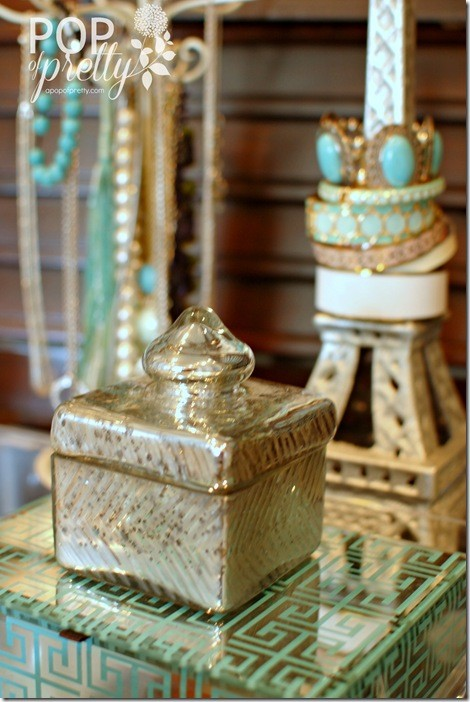 how to organize jewellery