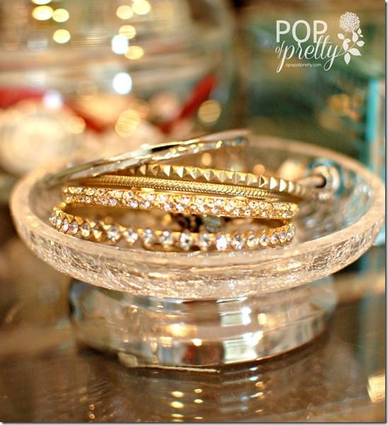 organize jewellery
