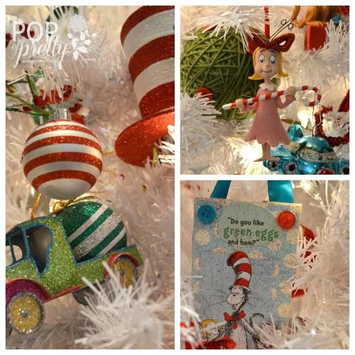 Dr Seuss Tree 2013 - Collage4