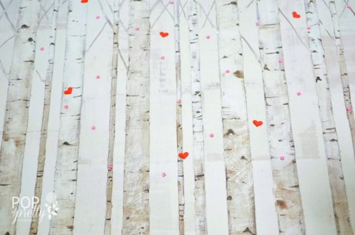 Valentines Day Decorating Ideas