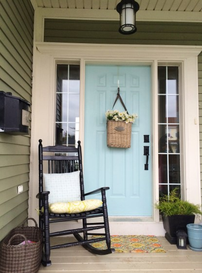 Front Door Martha Stewart Artesien Well