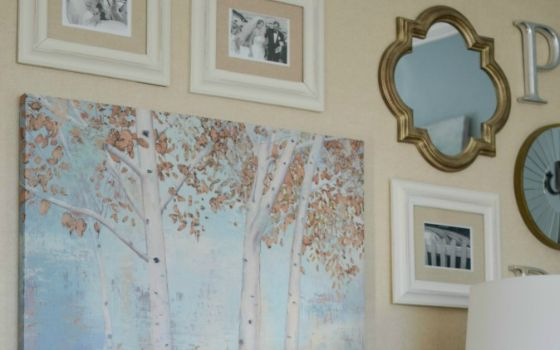 Gallery Walls: Trendy or a Keeper?