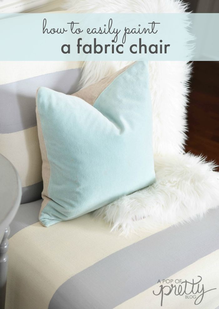 paint-a-fabric-chair
