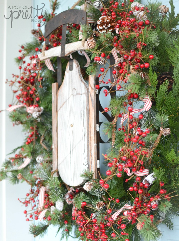 Wicker Emporium Christmas Decor 7