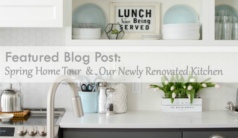 Home decor bloggers canada