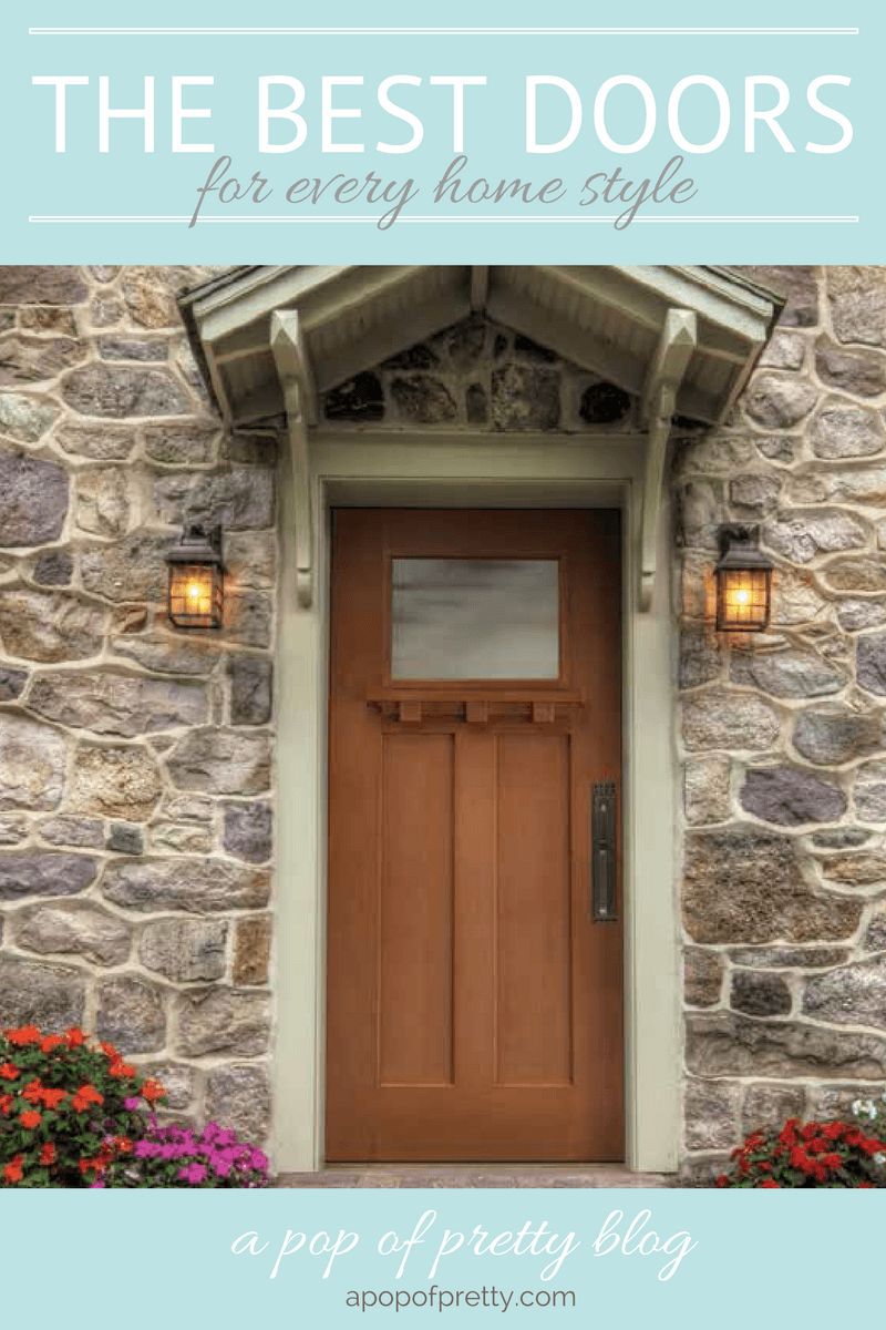 best front doors