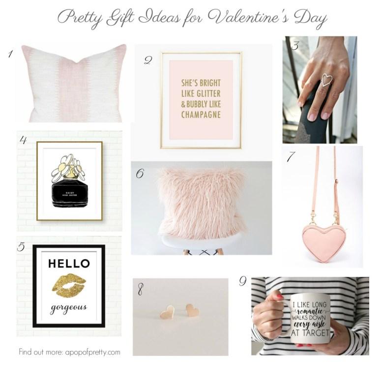 Valentine Gift Ideas 2018