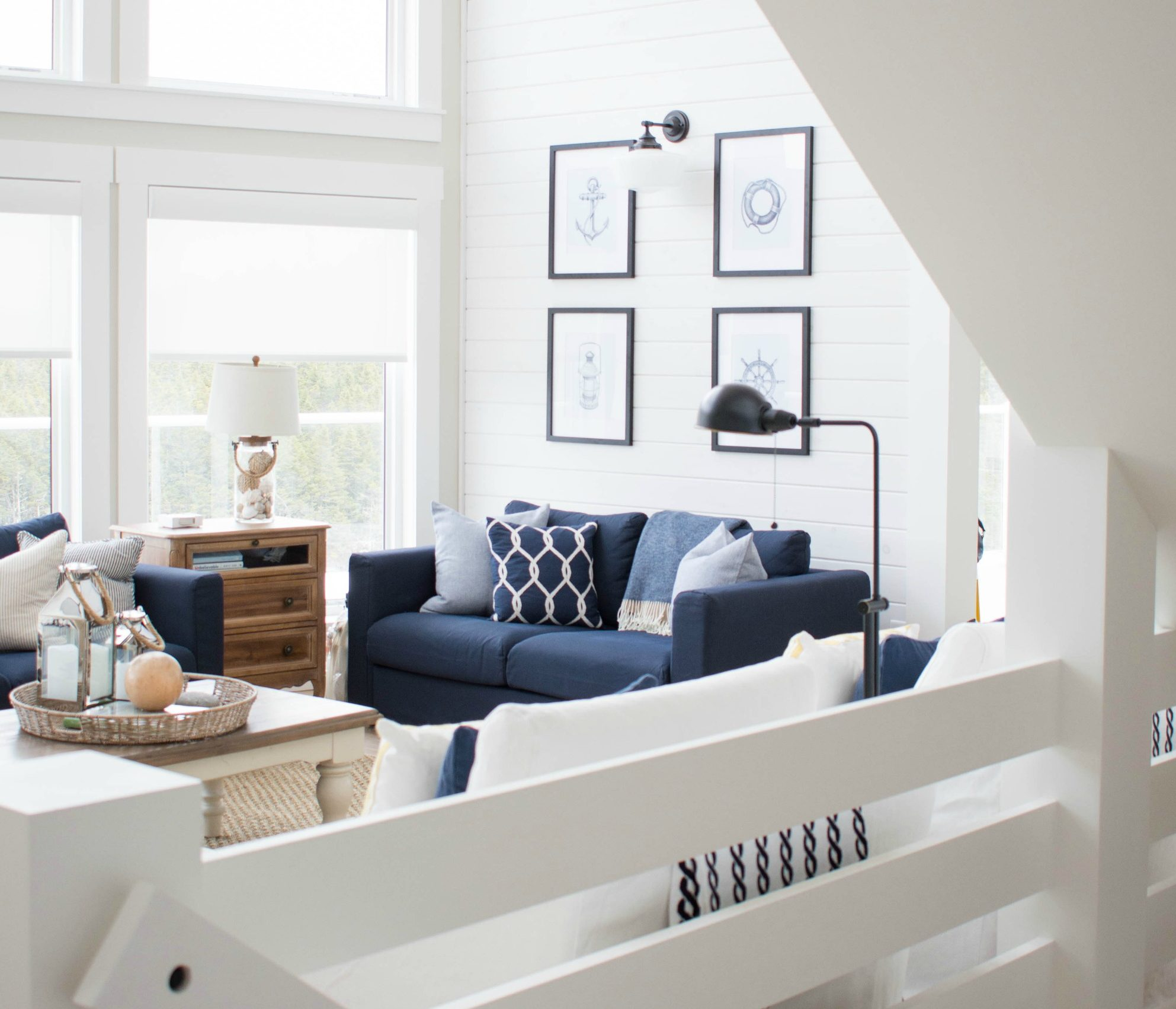 New Home Decorating Tips: A Pop Of Pretty Blog (Canadian Home Decorating Blog