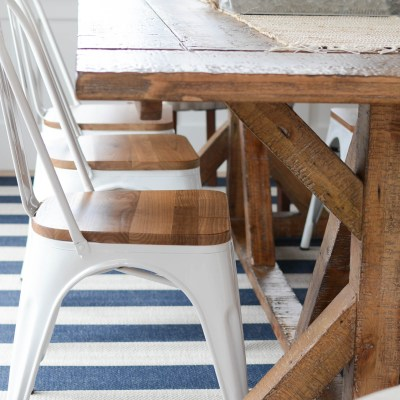 Trestle Dining Table Recommendation