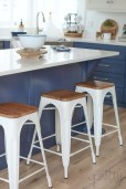 Coastal kitchen bistro stools - where to buy