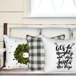 Christmas pillow collection 2018