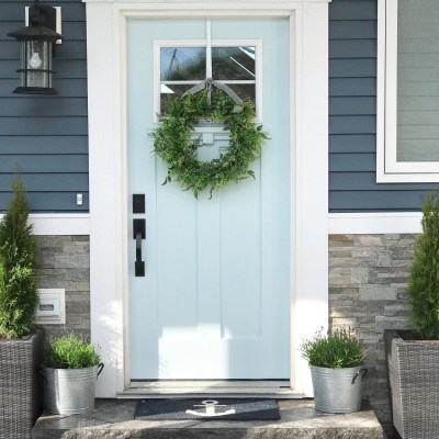 Front Door Design: A Complete Guide to Creating Front Door Curb Appeal