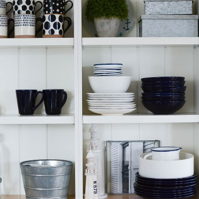 Open Shelving Kitchen Trend: Is it for you?