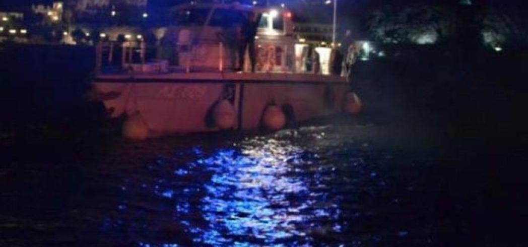Κρήτη: Βρέθηκε στην ακτή νεκρός 56χρονος ψαράς 200 μέτρα από το σκάφος του