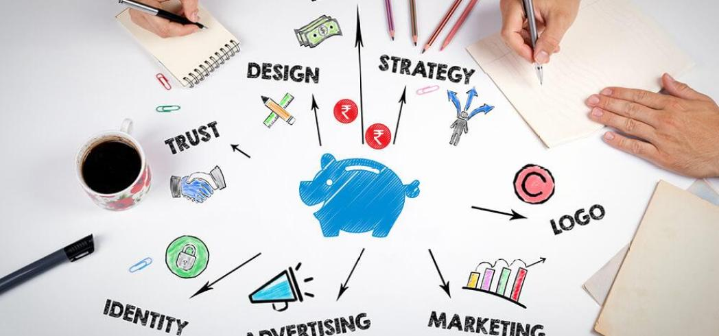 AdMedia Διαφημιστική: Τι είναι το branding και το design