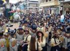 Το Ρεθεμνιώτικο Καρναβάλι είναι οι άνθρωποί του
