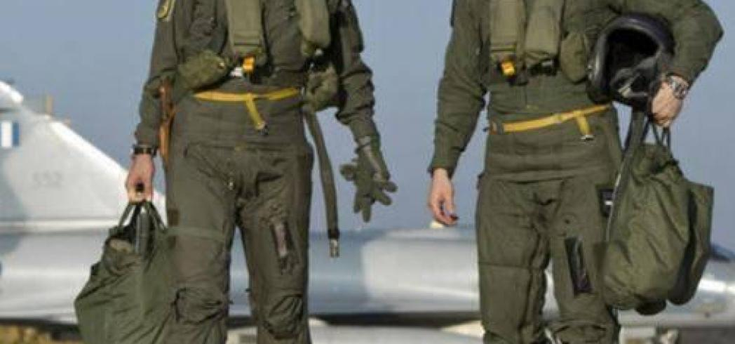 Αυτοκτόνησε ανθυπασπιστής της Πολεμικής Αεροπορίας