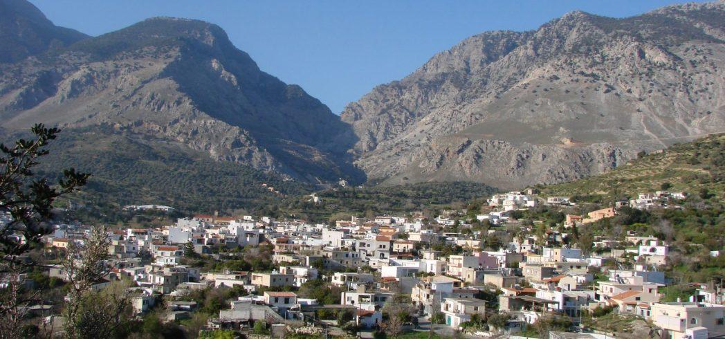 Μια Ανεξάρτητη Κίνηση στο Ζαρό «για την πρόοδο & την ανάπτυξη του χωριού»