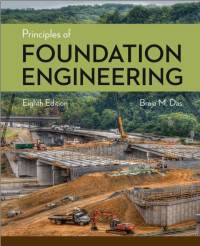 Principles of Foundation Engineering | Braja M. Das - 8th ...