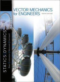 Statics and Dynamics (10th Edition) - Johnston | Ebook ...