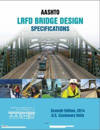 AASHTO LRFD Bridge Design Specifications (7th Edition, 2014)