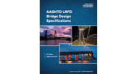 AASHTO LRFD Bridge Design Specifications (8th Edition, 2017)