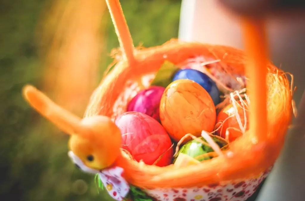 Demand for easter eggs can hit recruiters cash flow