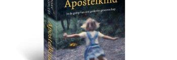 Boek Apostelkind verschijnt