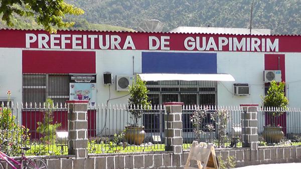 Apostila Concurso Prefeitura Guapimirim RJ 2016 - Apostilas ...