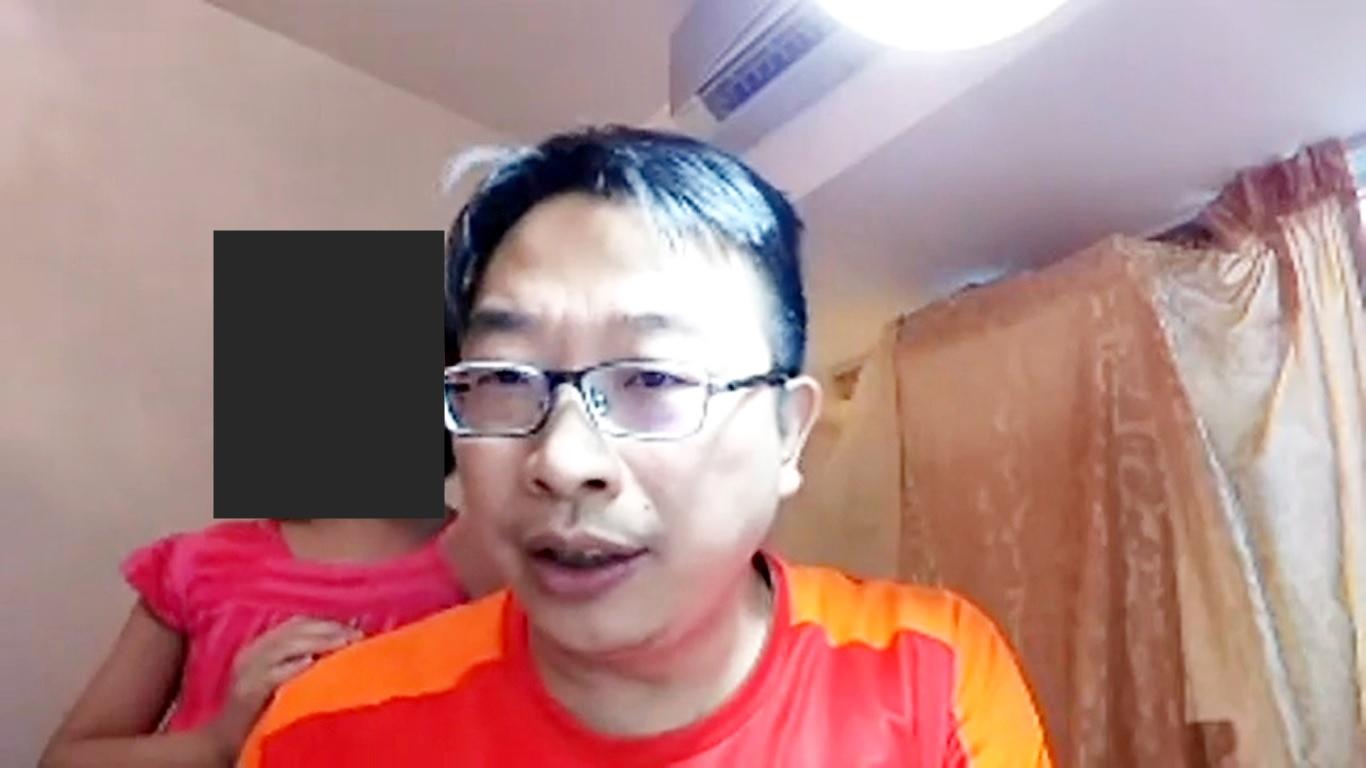 善樂堂UCC醜聞報導不絕 陳龍斌開腔轟「教會界癌細胞」 | 門徒媒體