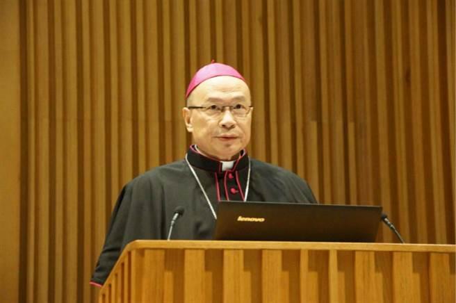 天主教香港主教楊鳴章離世 曾指中國拆十字架只涉建築安全   門徒媒體
