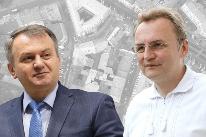 Хто переміг на виборах мера Львова: дані екзитполів, АБЗАЦ