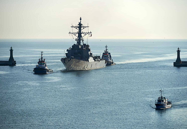 Картинки по запросу реакция на учения НАТО в черном море