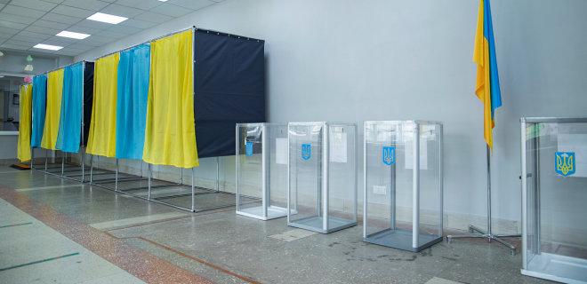 Вибори мерів в 11 містах України: хто перемагає за даними екзитполів, АБЗАЦ