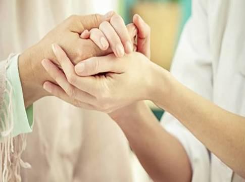 tujuan perawatan paliatif
