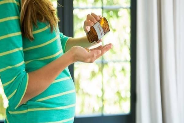 Suplemen Vitamin dan Mineral Penting Untuk Ibu Hamil