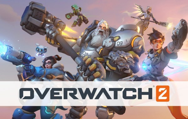 Overwatch 2 - Press Kit