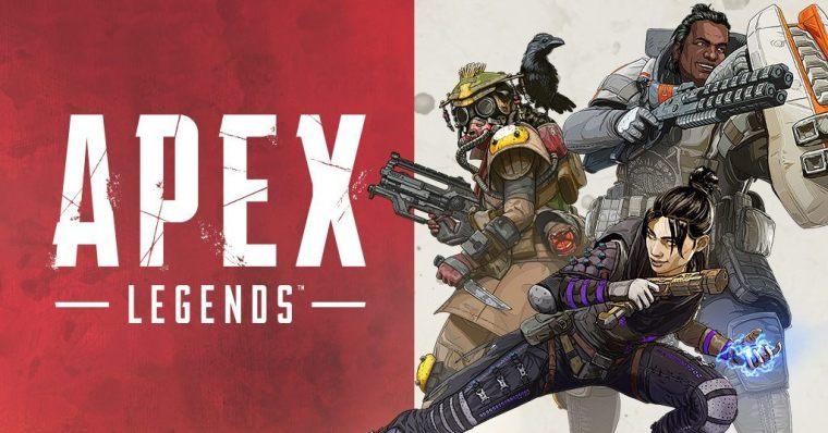 Apex Legends - Season 5 - The best one yet?