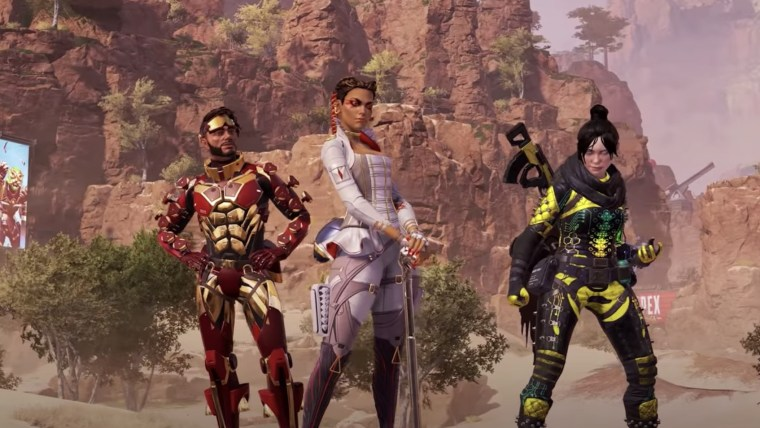 Apex Legends - Season 5 - The best one yet? Loba & Skins