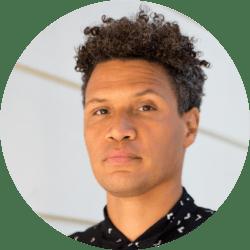 Bradley Martin creative director for Apothecai