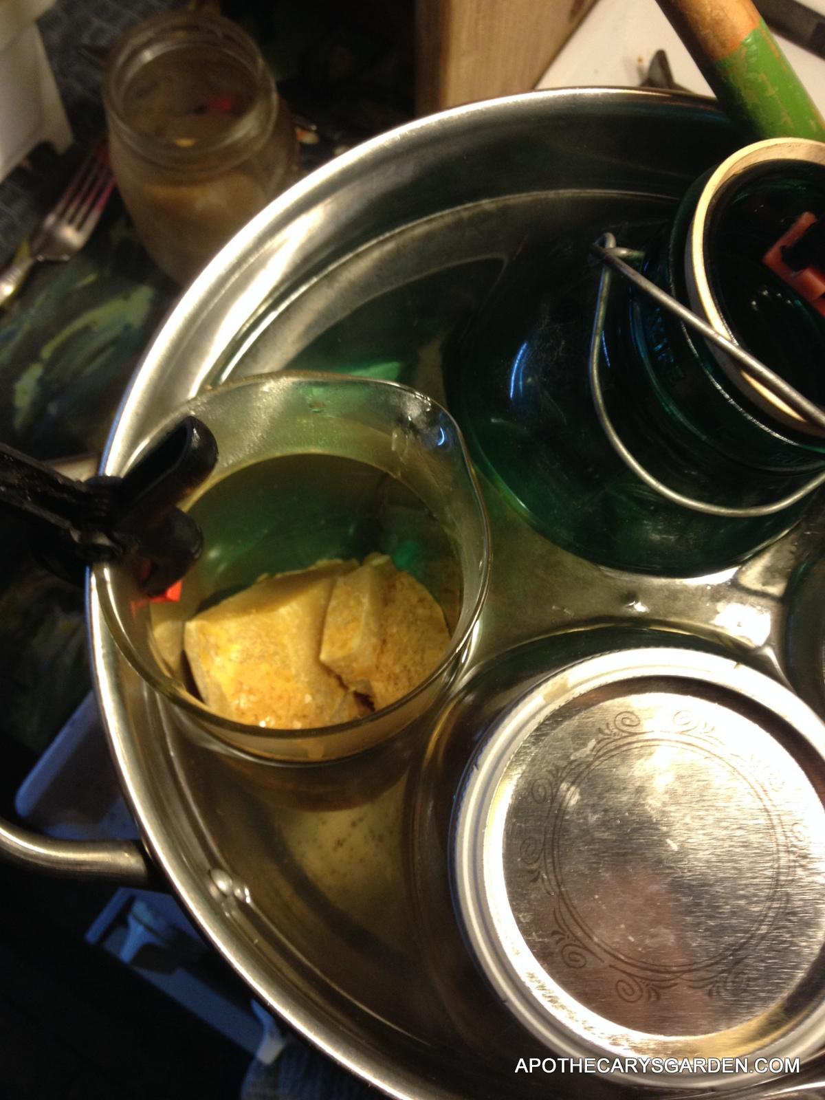 Water-Bath, Baine Marie, Double Boiler