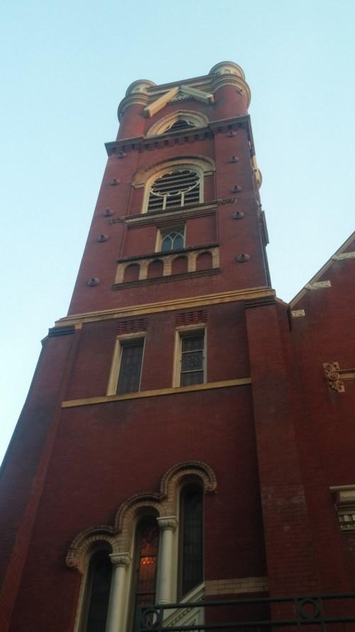 St Mark's Lutheran Church