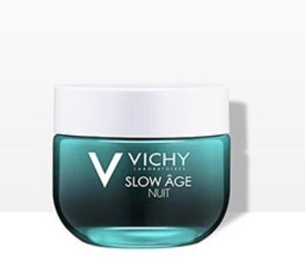 Vichy Slow Age Nuit
