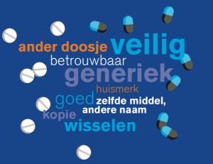 Merkloze geneesmiddelen