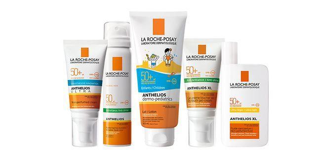 Een mooi kleurtje? Bescherm je huid tegen de zon!
