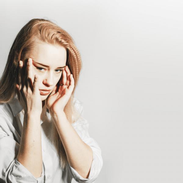 Kopfschmerz - Migräne