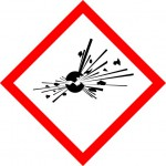 GHS-pictogram-explos